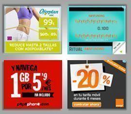 anuncios en tu sitio web
